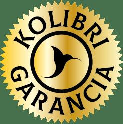 kolibri garancia a kool idea-nál