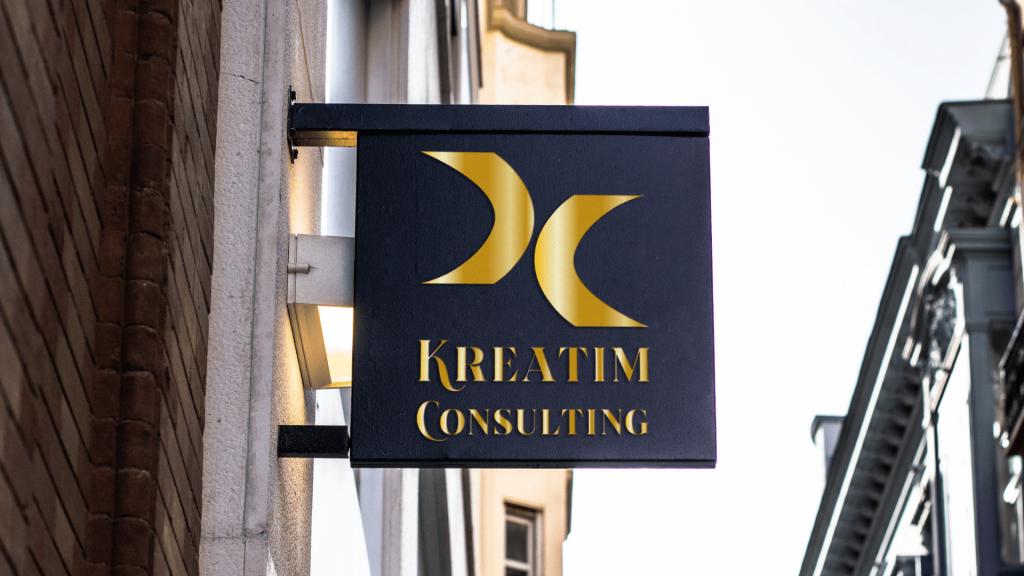 koolidea: kreatim consulting logó design
