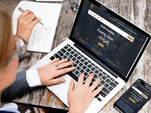 koolidea: kreatim consulting weboldal