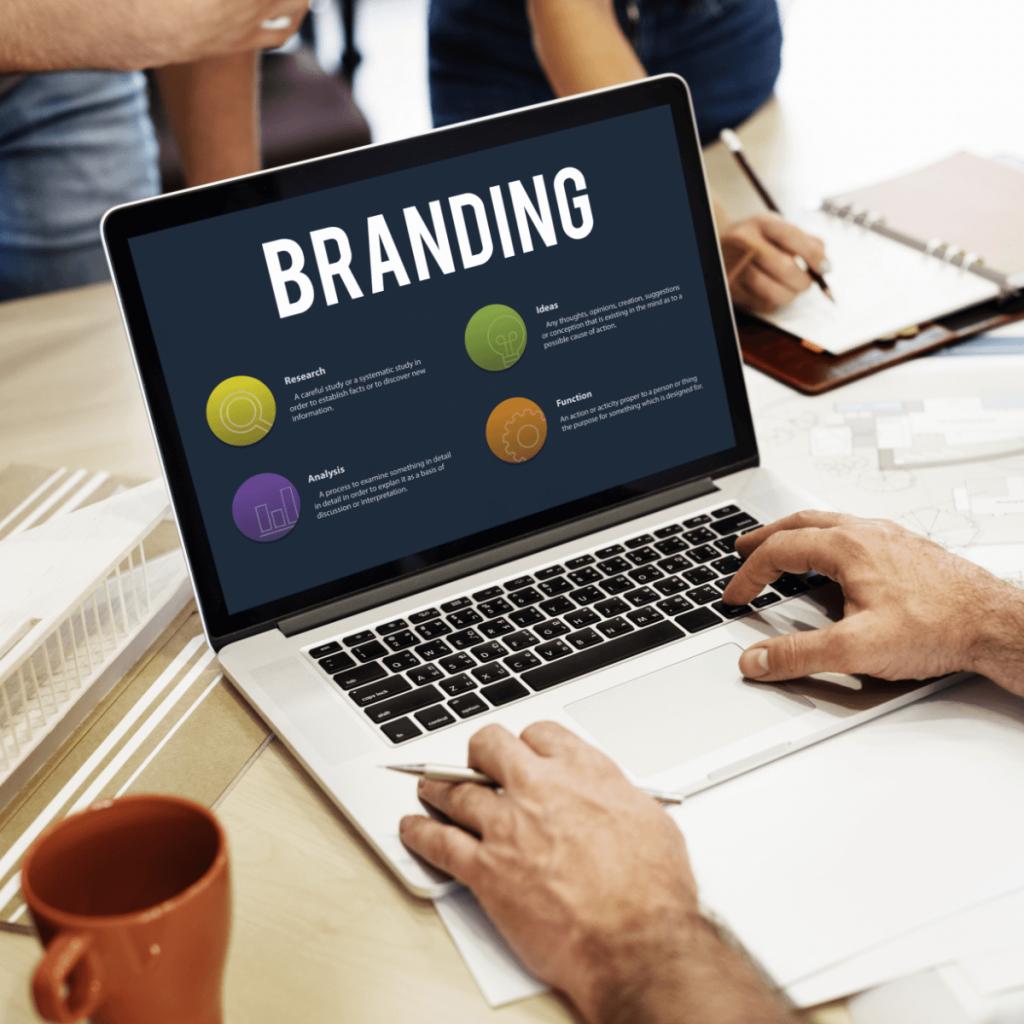 branding, márkaépítés